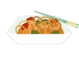 <h3>Noodles</h3>