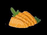 <h3>Sashimi</h3>